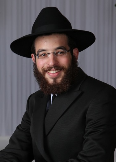 rabbi Chaim Wilansky 1