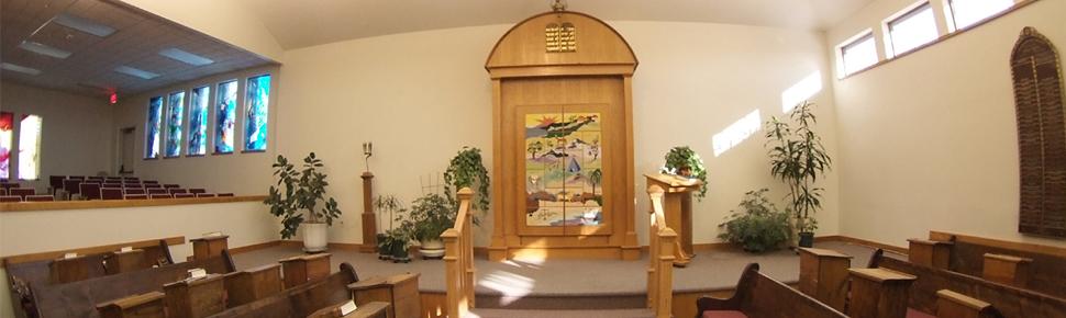 Beth Abraham Orthodox Synagogue